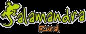 logo salamandra rural
